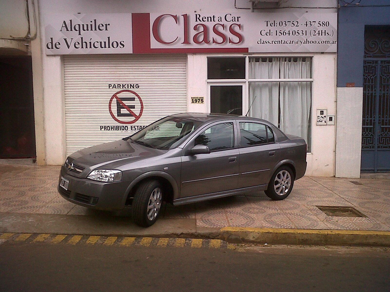 Fotos de CLASS Alquiler de Vehiculos Rent A Car
