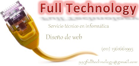 Foto de Full Technology