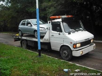 Foto de HRC Auxilio Remolque San Miguel - Buenos Aires